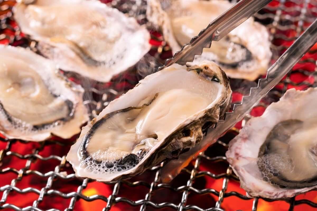 牡蠣フライ・焼き牡蠣・蒸し牡蠣・牡蠣鍋が食べ放題! 神田で『贅沢!牡蠣食べ放題フェア』が開催! gourmet190121-toraemon-kanda-1-1200x800