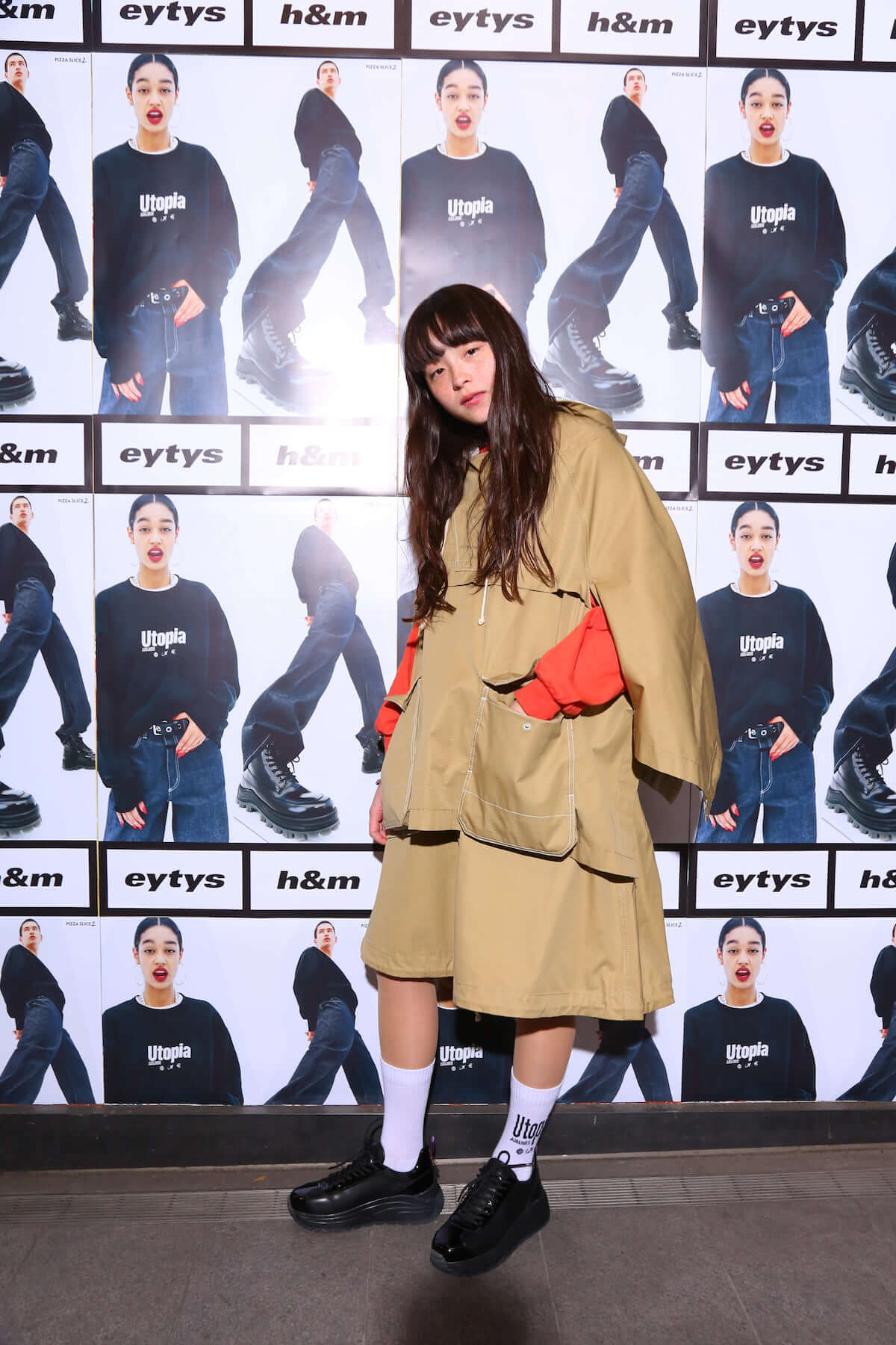 Eytys×H&Mのコラボコレクションが本日より発売開始 life-fashion190124-hm-eytys-4-1200x1800