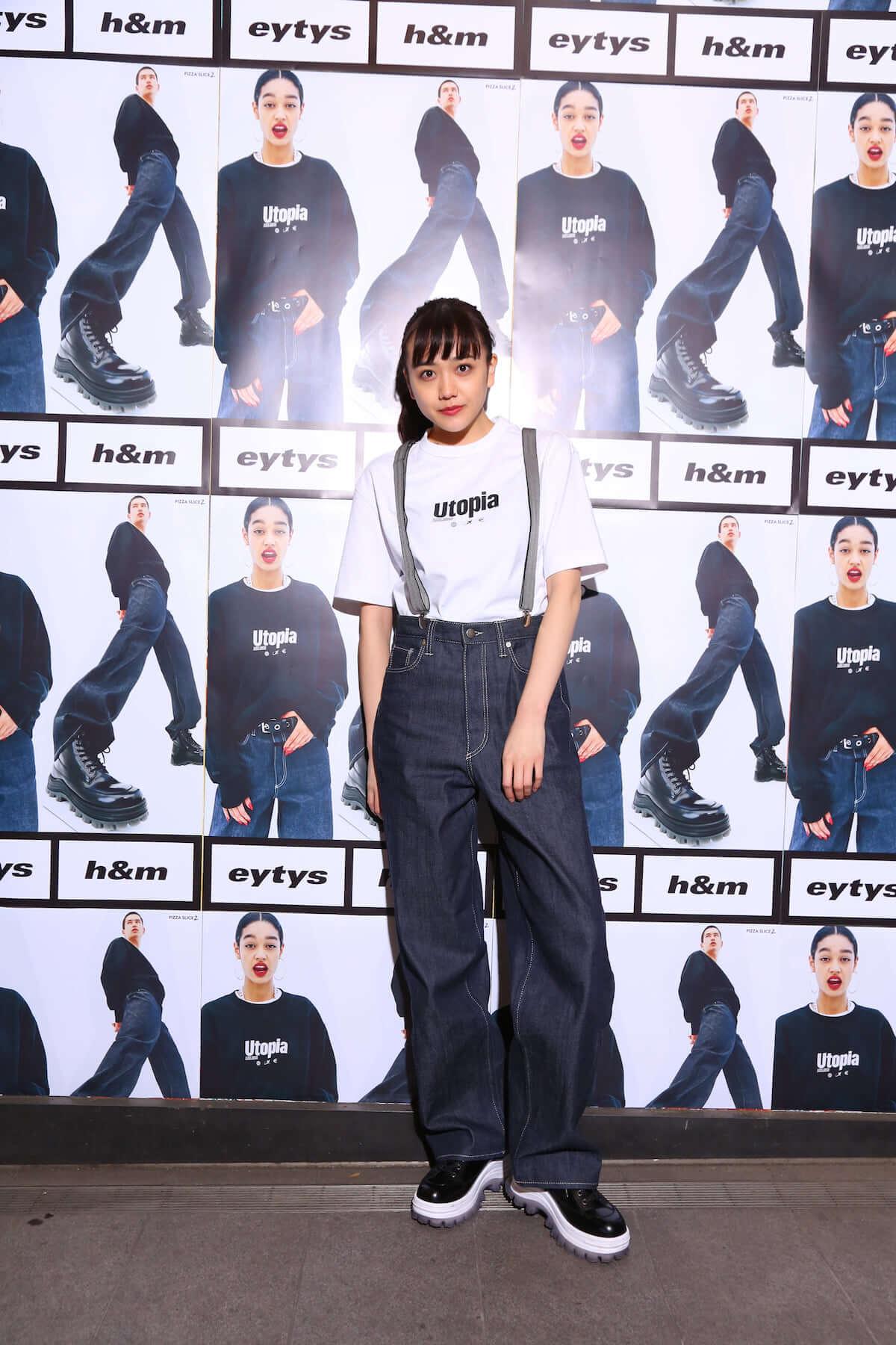 Eytys×H&Mのコラボコレクションが本日より発売開始 life-fashion190124-hm-eytys-7-1200x1800