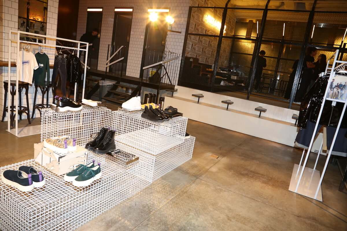 Eytys×H&Mのコラボコレクションが本日より発売開始 life-fashion190124-hm-eytys-11-1200x800