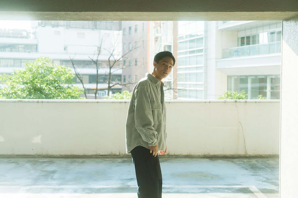 Shin Sakiura待望の2ndアルバム発売|TAAR、Opus Inn、80KIDZらが出演するリリパも開催決定 music190124_shinsakiura_01-1200x801