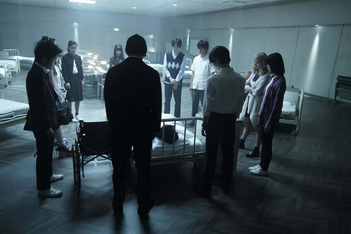 撮影の裏側をのぞき見!『十二人の死にたい子どもたち』の特別映像が解禁 film190125-shinitai12-2-1200x800