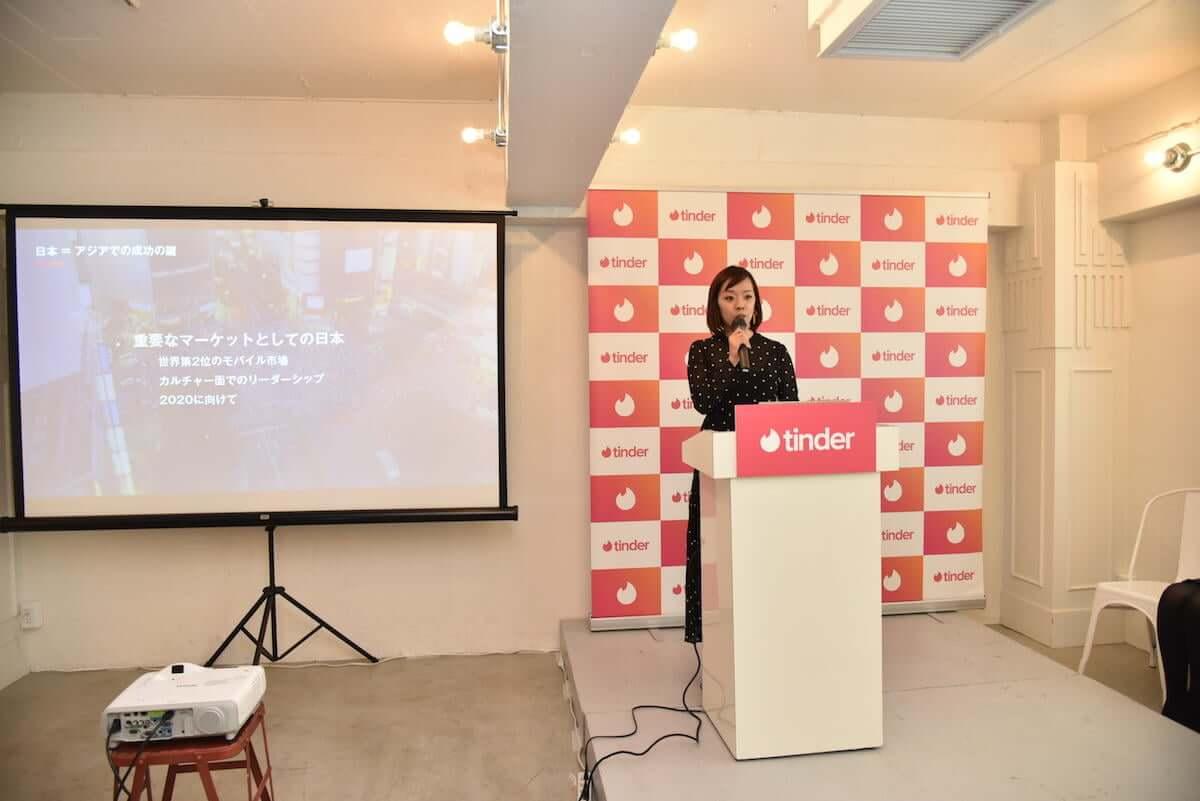 「マッチング」から「女性に優しいソーシャルアプリ」へ。日本でTinderはどう進化するのか art-culture190128-tinder-2-1200x801