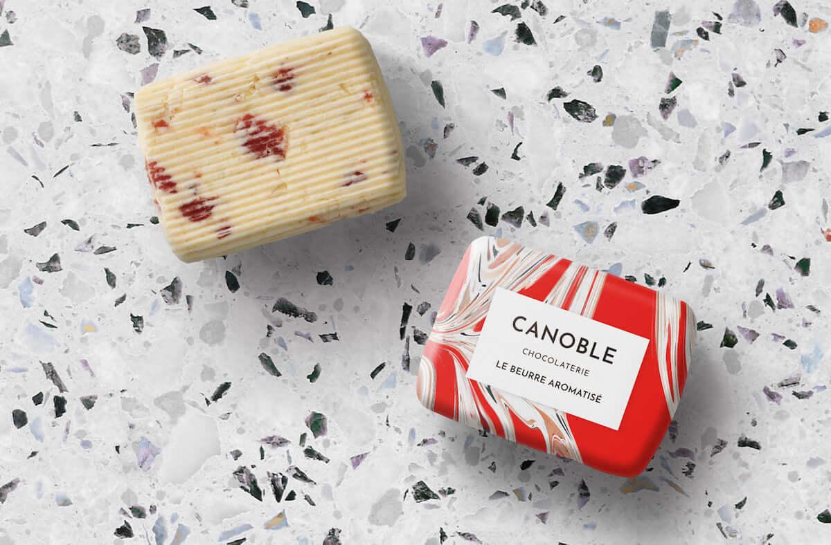 食べるバター専門店「カノーブル」が最先端のチョコレートバターを発売 gourmet190130-nationaldepart-3-1200x788