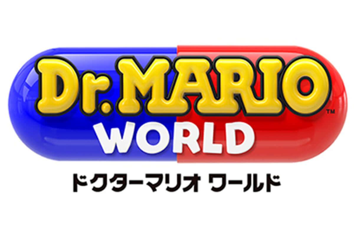 LINEと任天堂がタッグを組みスマホゲーム『ドクターマリオ ワールド』を2019年夏にリリース drmario-1200x800