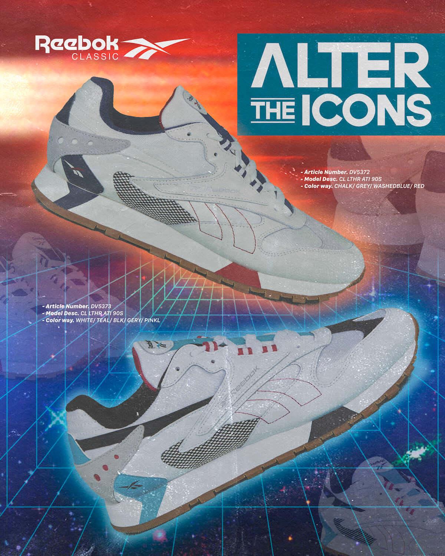 Reebok CLASSIC、80年代モデル×トレンドの90年代をミックスした新シリーズ「ALTER THE ICONS」が発売! Li190201_reebok3-1200x1500