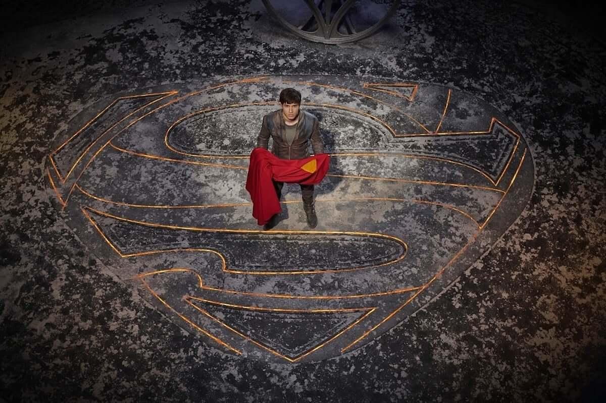 スーパーマン前日譚となるドラマ『クリプトン』ブルーレイ&DVDが日本上陸! 190206_krypton_1-min-1200x799