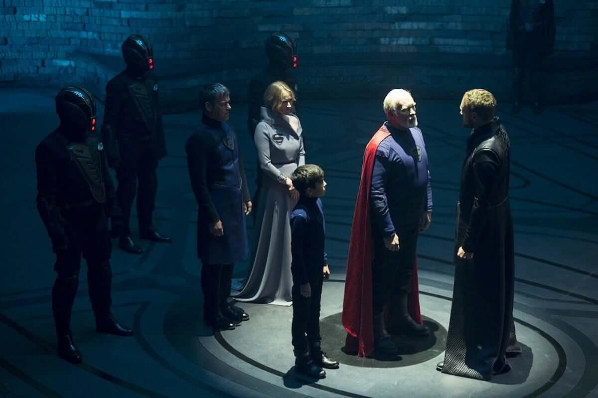 スーパーマン前日譚となるドラマ『クリプトン』ブルーレイ&DVDが日本上陸! 190206_krypton_3-min-1200x798