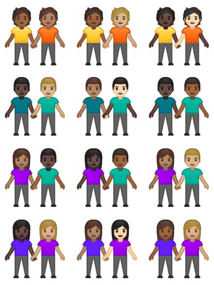 230種類の新絵文字がiOSに登場! 190207_emoji_1-min