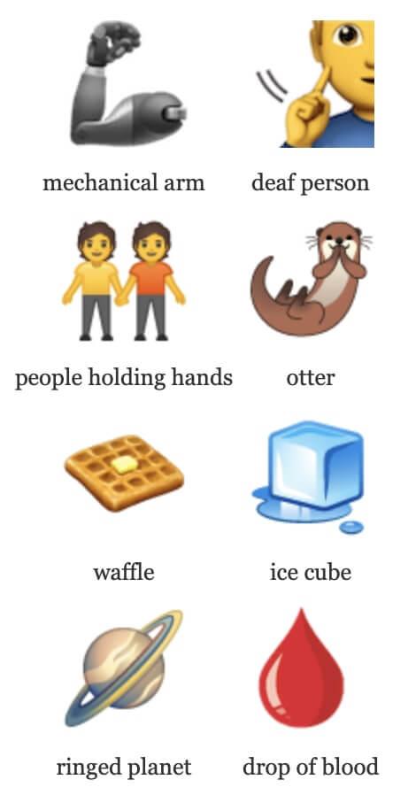 230種類の新絵文字がiOSに登場! 190207_emoji_2-min
