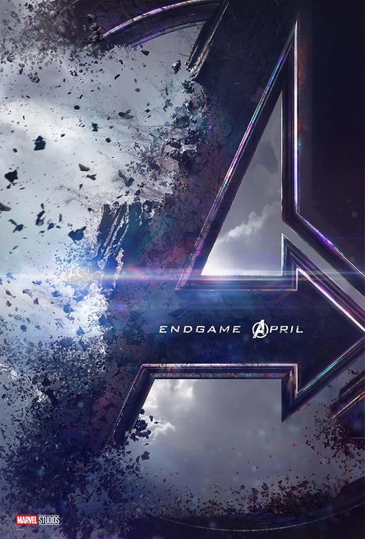 『アベンジャーズ/エンドゲーム』は終わらない!? 上映時間3時間越え film190207-avengers-endgame-1200x1773