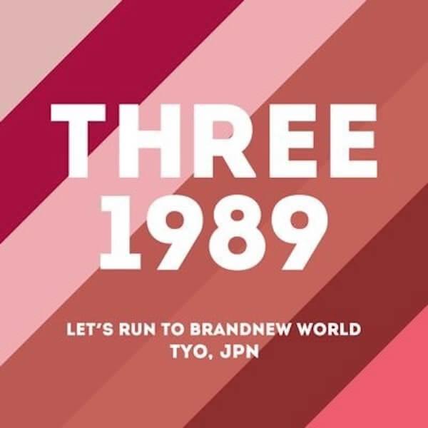 THREE1989