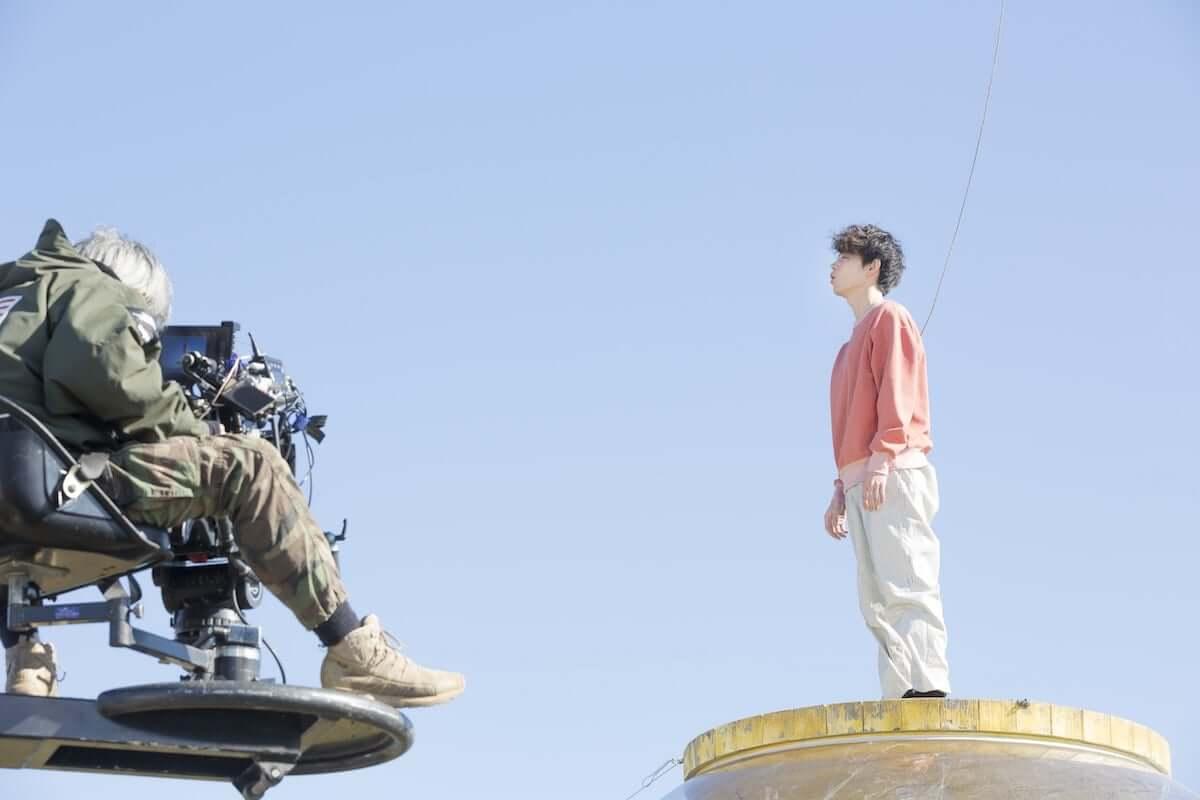 菅田将暉、小松菜奈が出演する「niko and ... 」ムービーのオフショットが公開! 190208_nikoand_1-min-1200x800