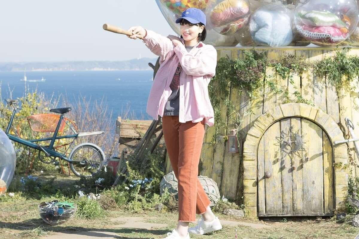 菅田将暉、小松菜奈が出演する「niko and ... 」ムービーのオフショットが公開! 190208_nikoand_2-min-1200x800