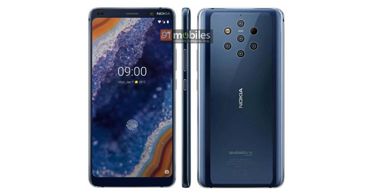 5つのカメラを搭載!「Nokia9 Pure View」のリーク画像が公開 190208_nokia_1-min-1200x630