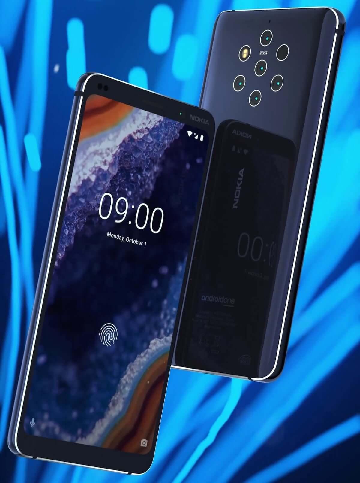 5つのカメラを搭載!「Nokia9 Pure View」のリーク画像が公開 190208_nokia_main-min-1200x1608