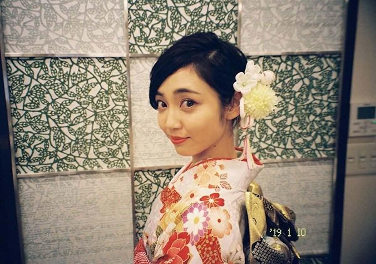 『脱力タイムズ』に出演した女優・山谷花純が「ギガ可愛い」と話題に art-culture190210-yamayakasumi-4-1200x844
