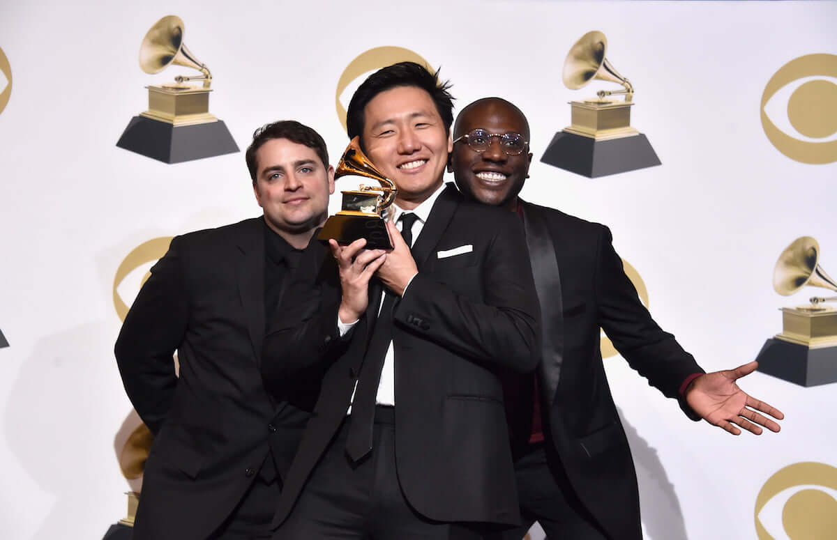 Childish Gambinoが「This is America」でグラミー賞主要2部門受賞のヒップホップ史上初快挙を達成 music190211-grammy-4-1200x775