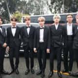 第61回グラミー賞 BTS