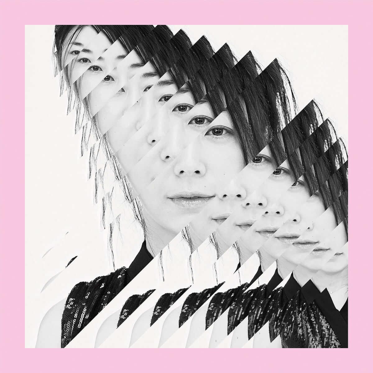 冨田恵一プロデュース!デビュー20周年を飾るbirdのニューアルバム『波形』リリースライブ決定 アルバムジャケットも初公開 music190213-bird-2-1200x1200