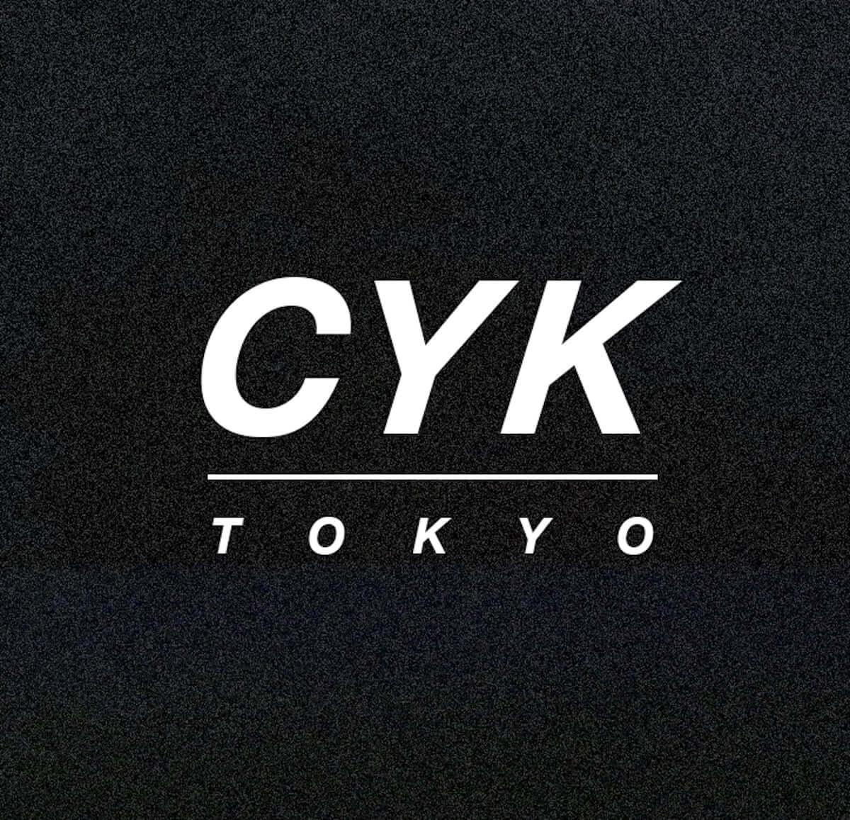 CYKが2月から5月まで毎月一夜、原宿bonoboにてパーティーを開催 music190213-cyk-3-1200x1157