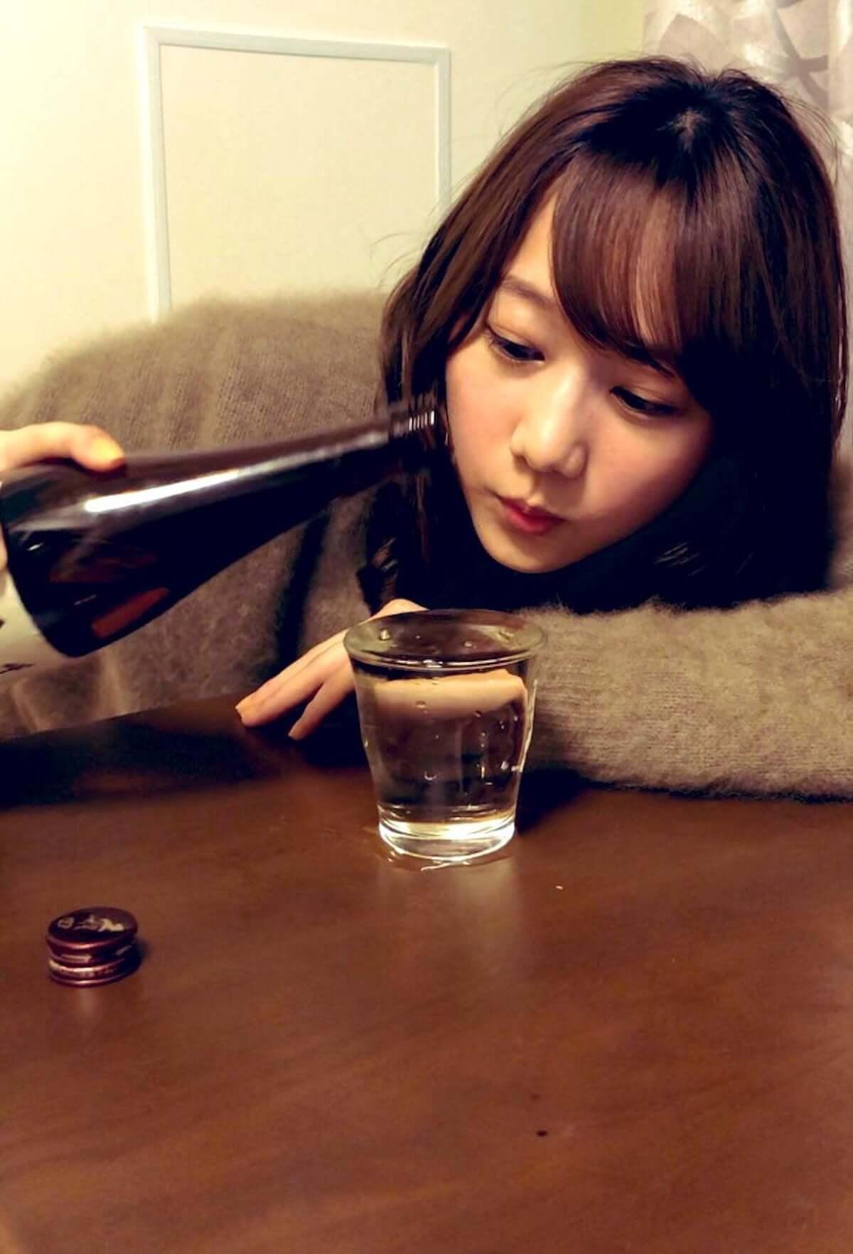 モデル・高田秋 「笑コラはしご酒」での酒飲み姿に視聴者悶絶! life-fashion190213-takadashu-1-1200x1764
