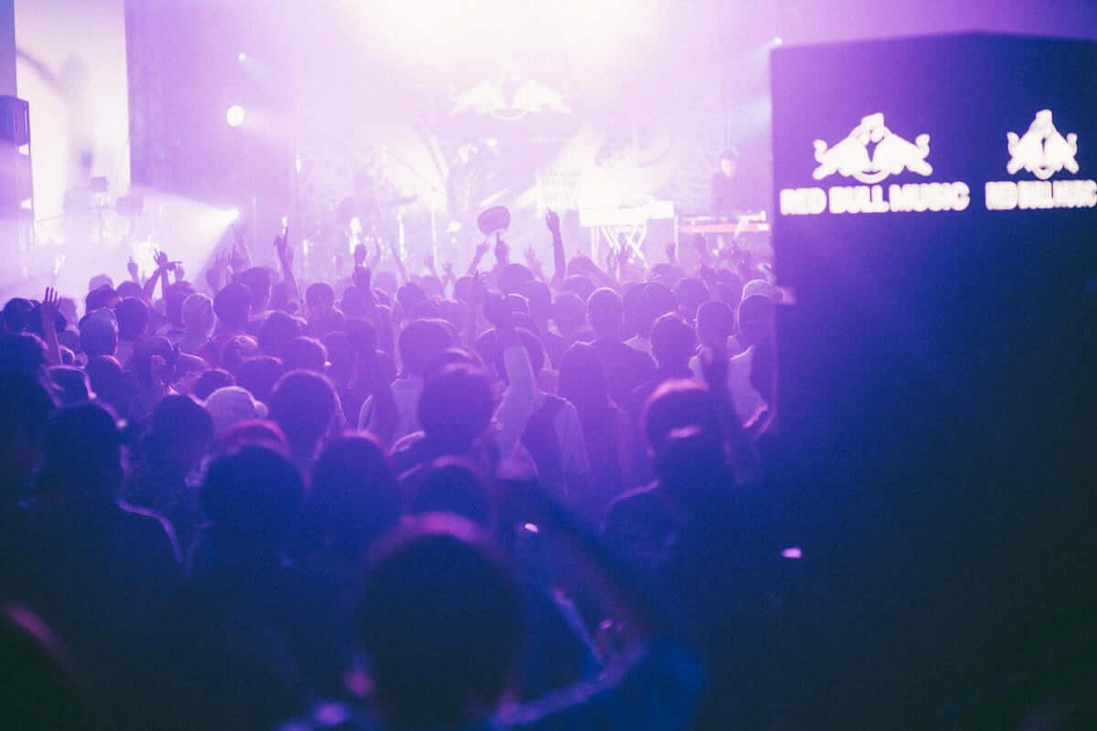 「ローラースケートアリーナ」が1日限りのディスコに変身?「Red Bull Music Festival Tokyo」が4月に開催決定 cSuguru-Saito-Red-Bull-Content-Pool_AP-1WZ4JYN4D2111_news-1200x800