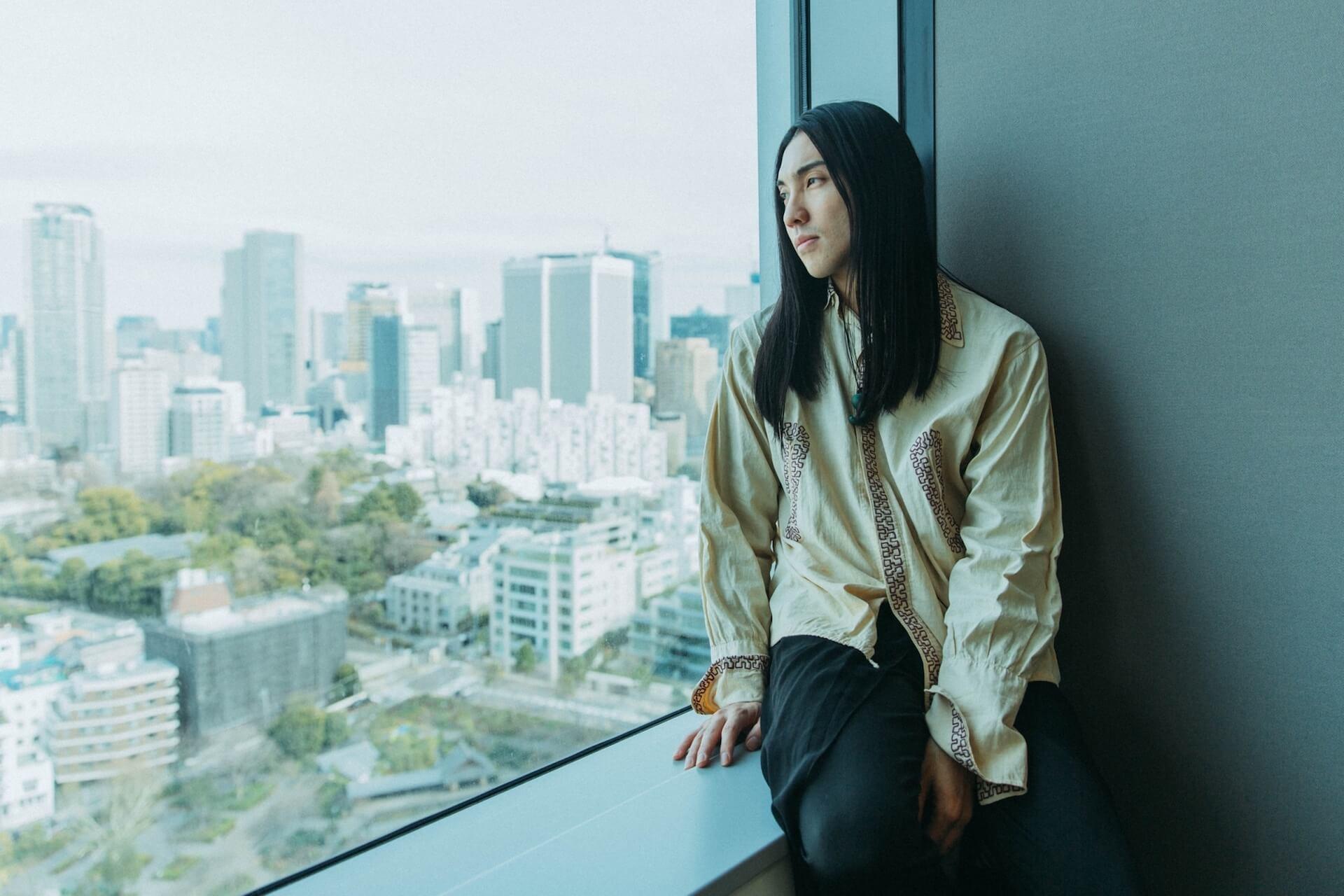 Seihoに訊く、内容非公開イベント「靉靆」とは? interview190214-seiho-3