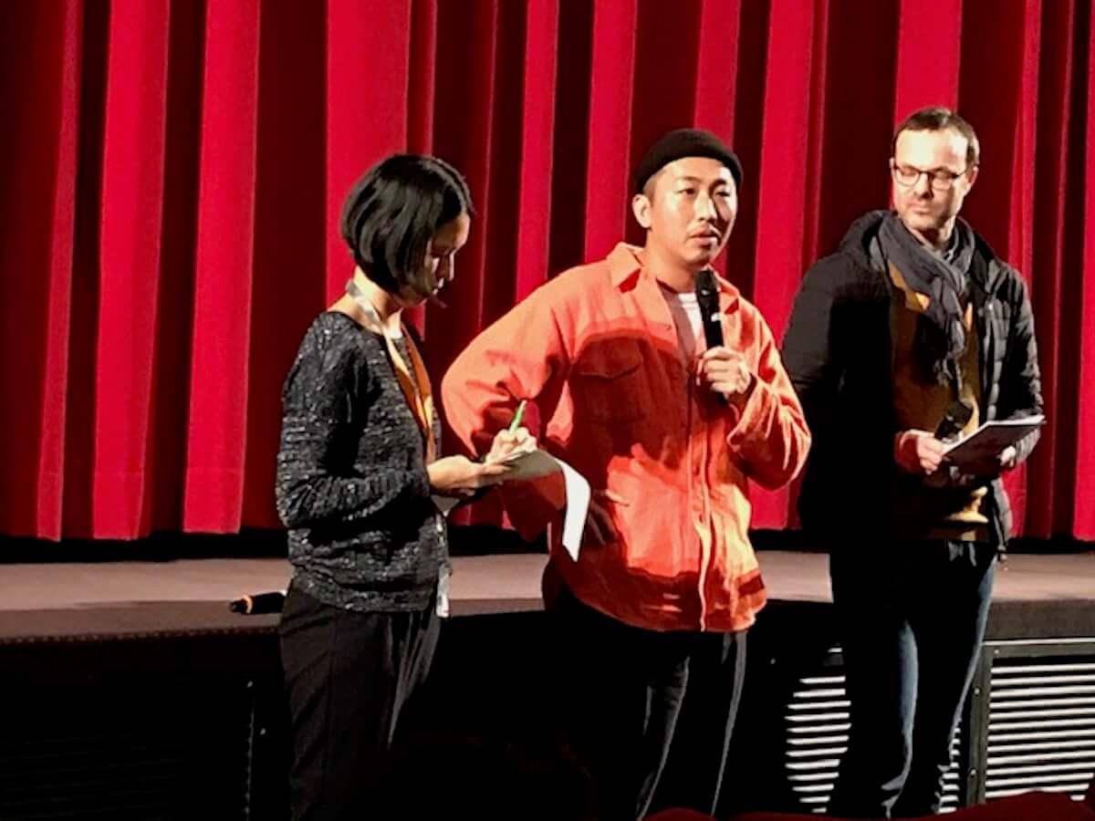 三宅唱監督映画『きみの鳥はうたえる』Blu-ray&DVDが2019年5月に発売 film190214-kiminotori-4-1200x900
