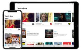 アップル独自の動画配信サービスが3月に発表?Netflixは不参加