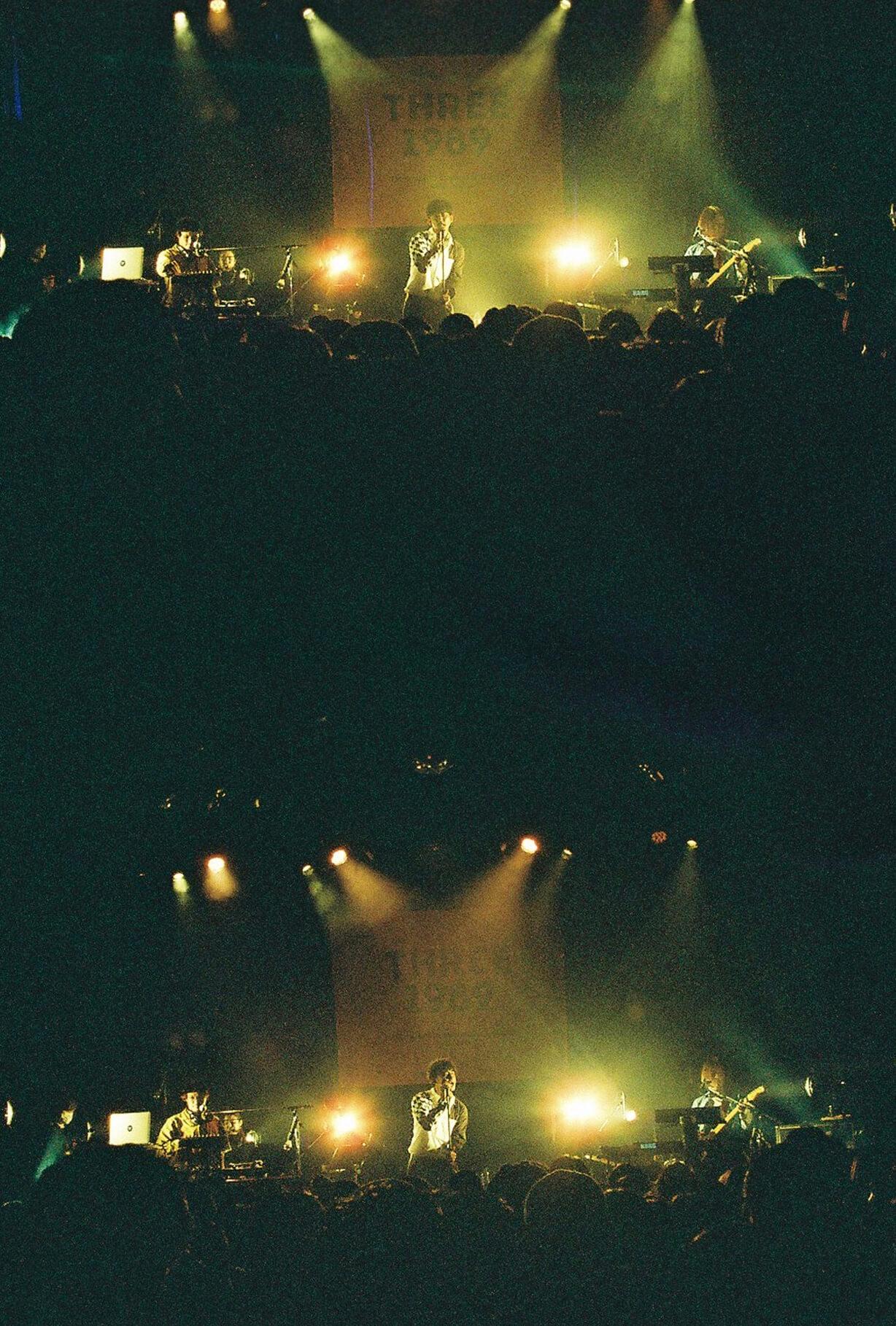 幕が上がる-shoheyが観たワンマンライブレポート- column190218-three1989-4