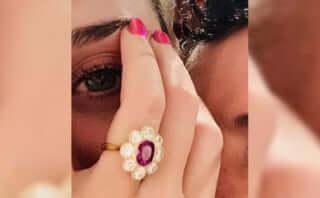 オーランド・ブルームがケイティ・ペリーに渡した婚約指輪が元妻ミランダ・カーに渡したものそっくり?