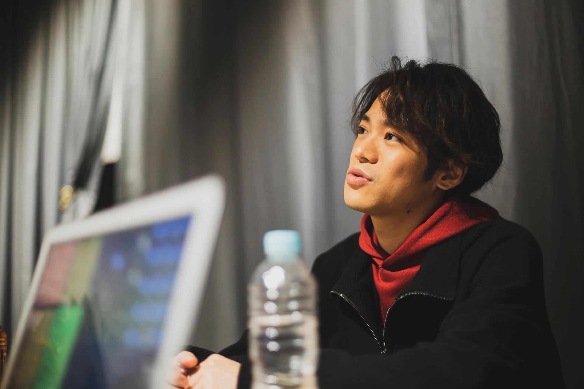 マイルス役・小野賢章が語る、憧れのスパイダーマンを演じて感じたマーベル熱 interview190218-spider-verse-ono-kensho-35