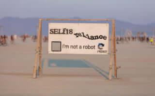 「私はロボットではありません」に応える必要なし?新たな認証システムが開発中