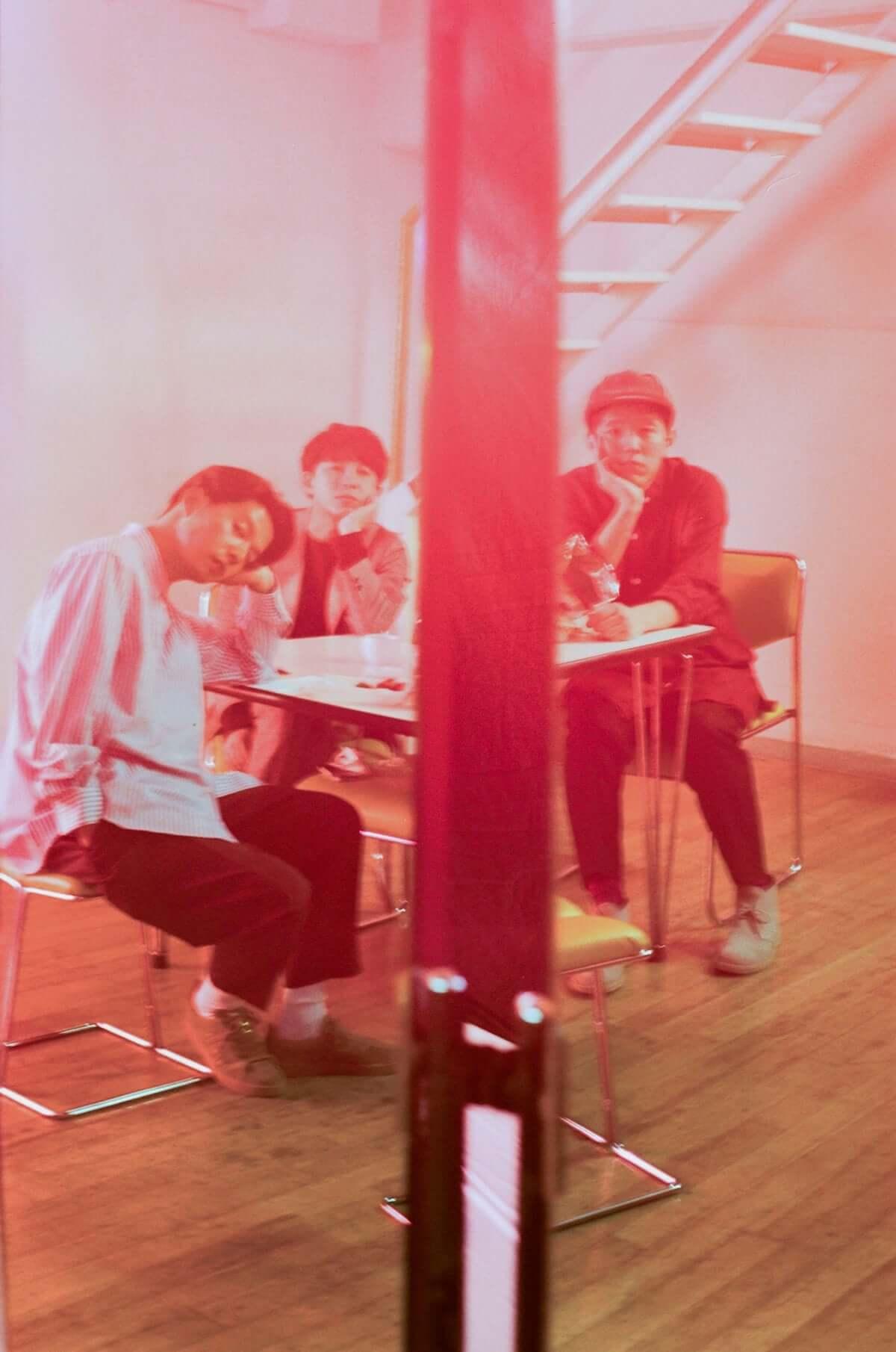 cero初となるNHKホールでのワンマン公演「別天」が5月に開催 music190219-cero-1200x1810