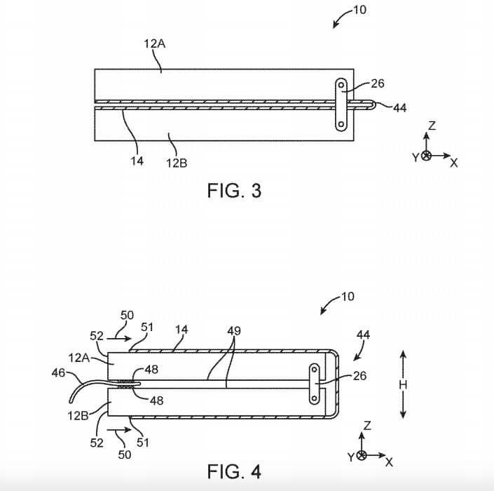 iPhoneも折りたためるように? 新たな特許申請書が公開に 190219_foldableiphone_1