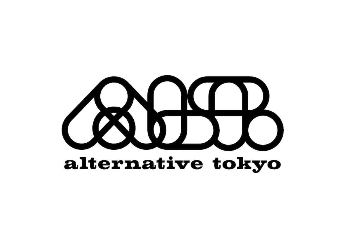 WWW、WWW Xで開催される「Alternative Tokyo」全ラインナップが発表 alttokyo_logo1-1200x848