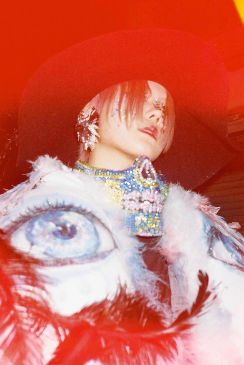 NEO PRODUCTION|新進気鋭の若手アーティスト3名による1日だけの合同展示会が渋谷で開催 fashion190220_neoproduction_3