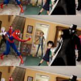 スパイダーマン:スパイダーバース