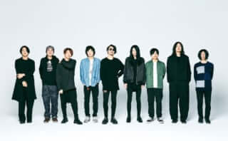 tacica 、THE NOVEMBERS 、People In The Box合同イベントツア ー<TOMOE 2019>7年半ぶり開催決定!