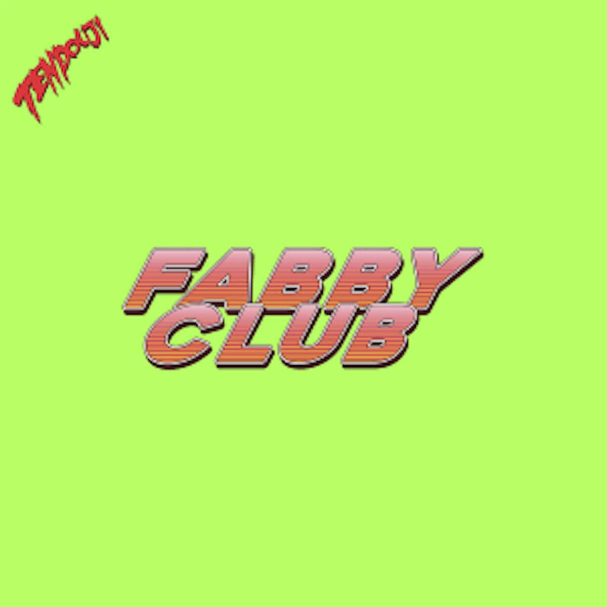 次に来るバンドはTENDOUJI!最新EP『FABBY CLUB』が大反響 music190222_tendouji_2-1200x1200