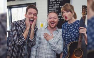 テイラー・スウィフト(Taylor Swift)
