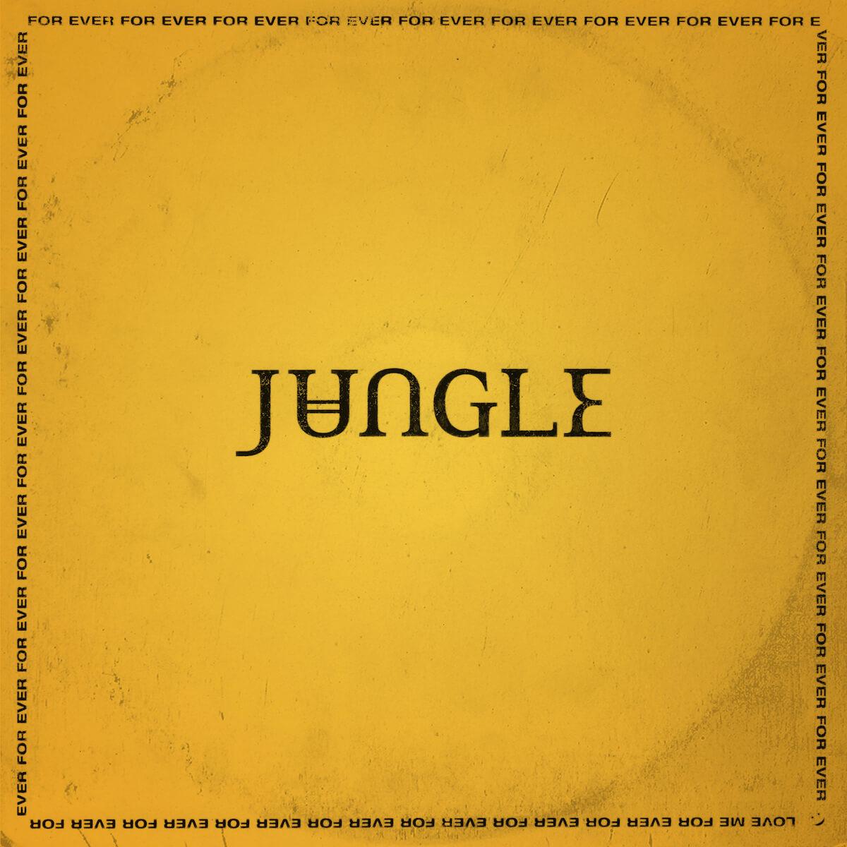 クールでセクシーなネオ・ソウルの誘惑。踊り酔いしれ乱れる夜!JUNGLE、単独公演のライブ・レポートが公開 music190226-jungle-report