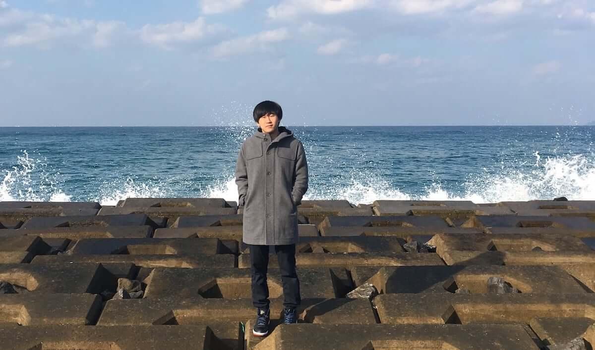 高さ50mの絶壁で新野外フェス|Licaxxx、mabanua、Seiho、tomadらが<岩壁音楽祭>に出演決定 mu190226-ganpeki13-1200x707