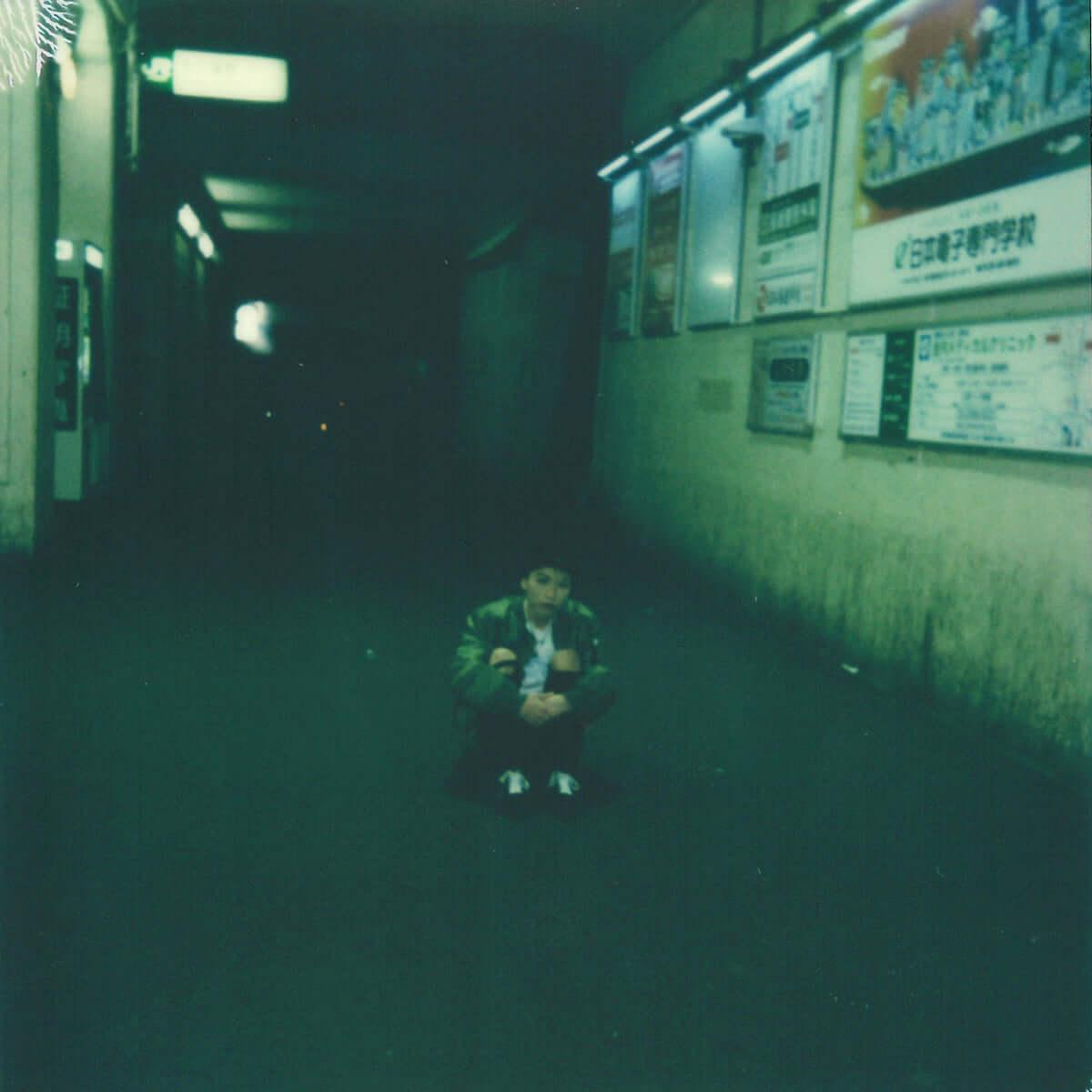 Kvi Baba、早くも2nd EP「19」から先行曲『A Bright feat. SALU』をリリース|作品にはBACHLOGICやGaius Okamoto、Minchanbabyが参加 music190226-kvibaba-31-1200x1200