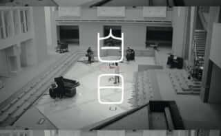 King Gnu、ドラマ「イノセンス 冤罪弁護士」主題歌 『白日』のMVを公開!