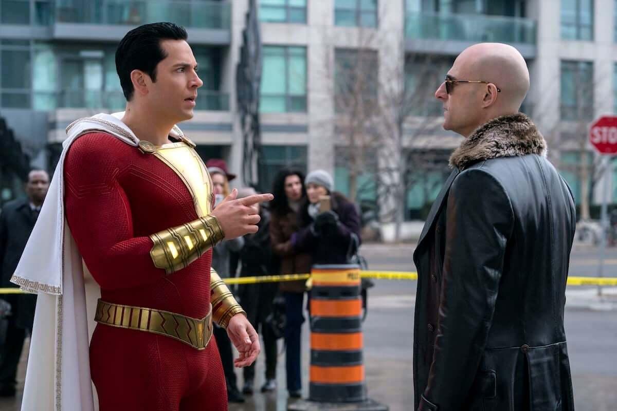 DC映画「シャザム!」、ヴィランと対峙する本編シーンを捉えた場面写真が公開に! film190301_shazam_4-1200x800