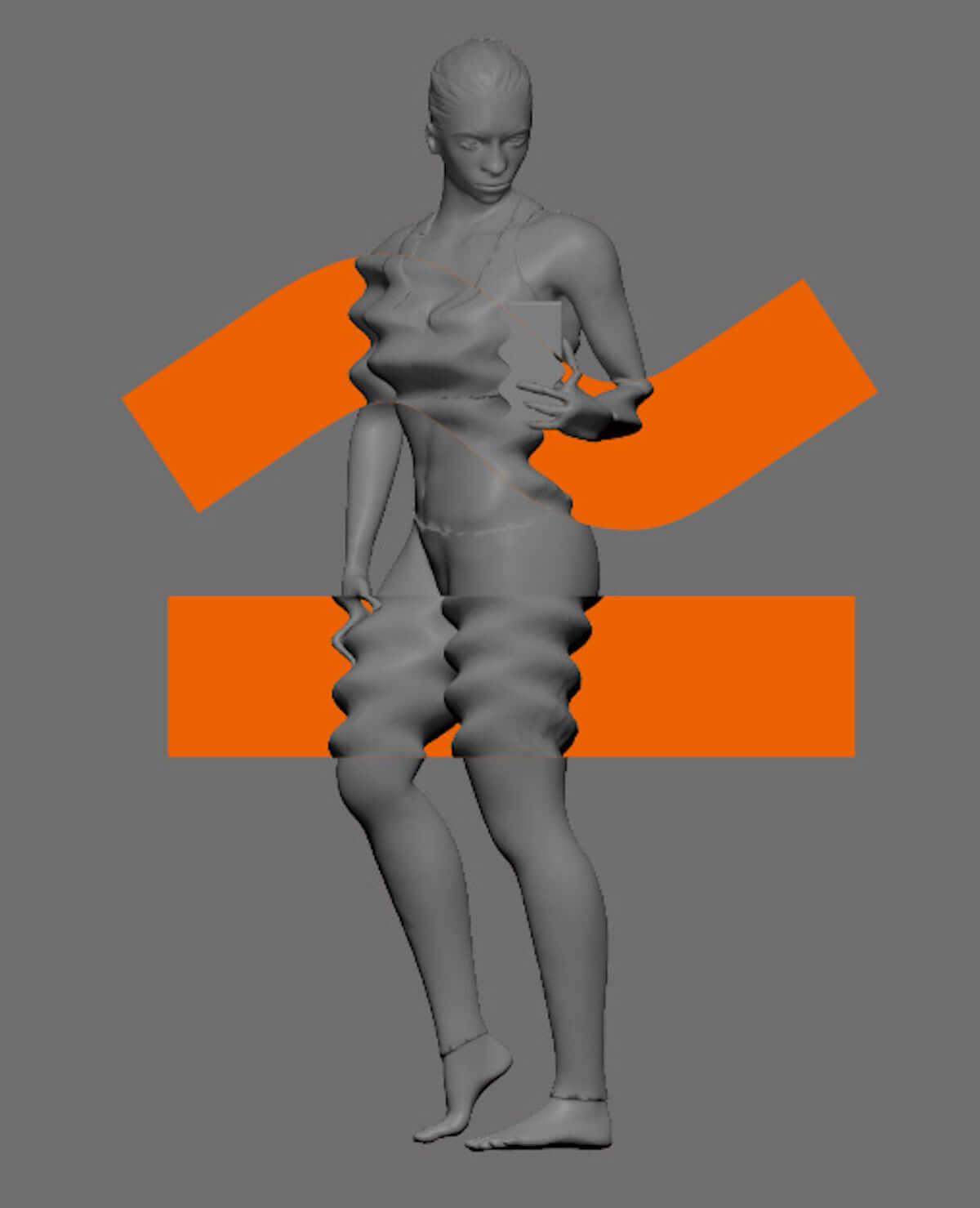 インスタの#workout(筋トレの自撮り)などをテーマにした原 淳之助による個展「≃」がANAGRAにて開催中 art-culture190302-harajunnosuke-2-1200x1479