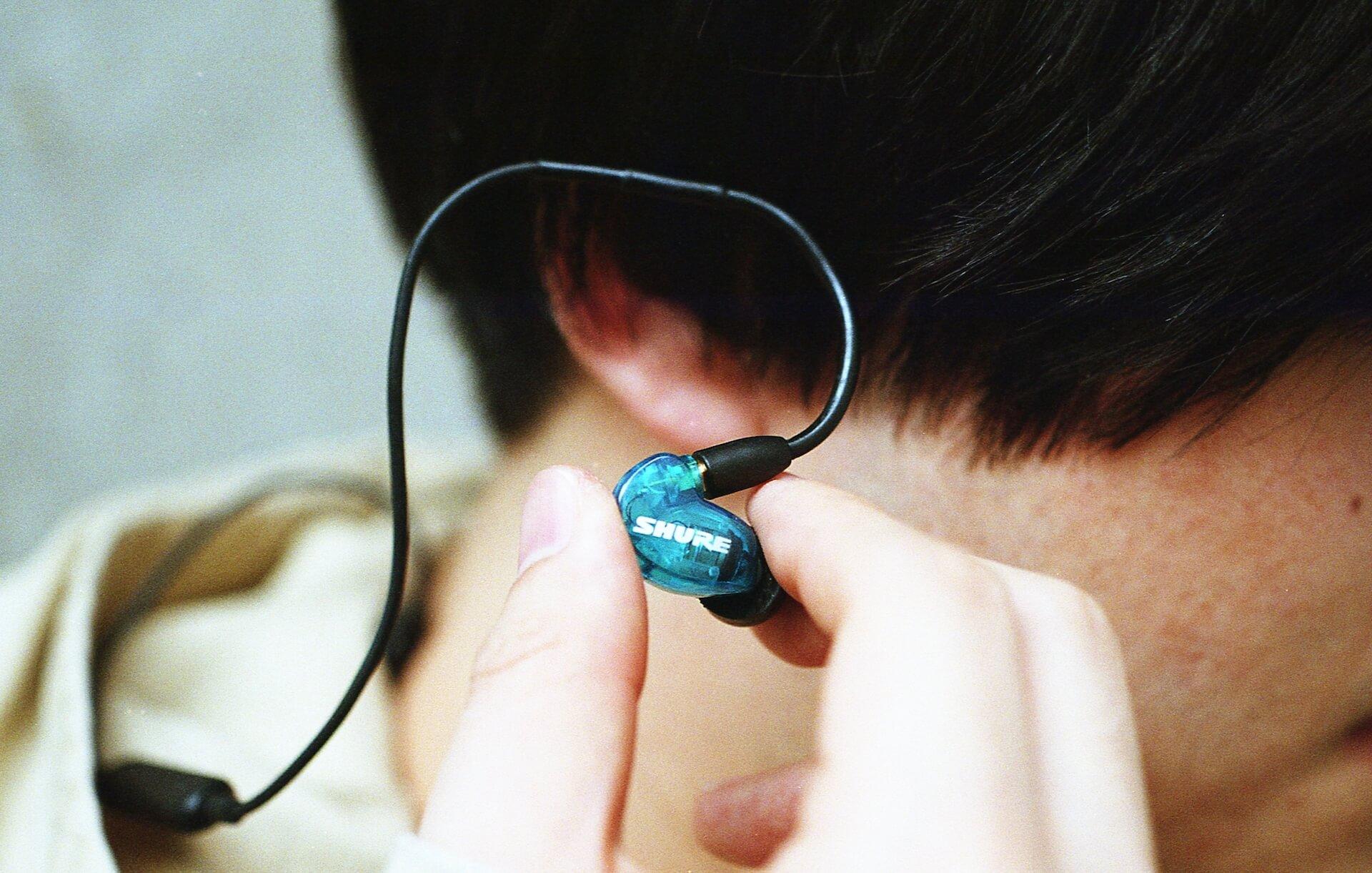 SHURE 座談会|TAAR×AAAMYYYがイヤホンを通して語る「聴く」ことへのこだわり interview190302-14