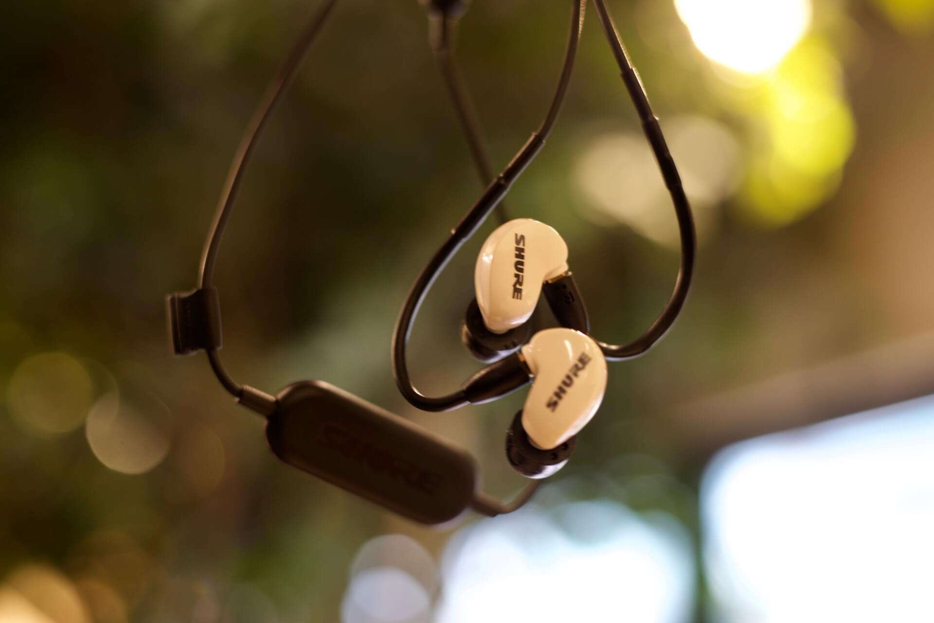 SHURE 座談会|TAAR×AAAMYYYがイヤホンを通して語る「聴く」ことへのこだわり interview190302-8